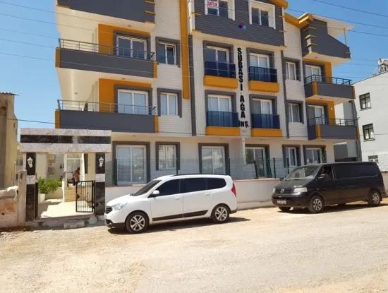1 Zimmer Wohnung Zum Verkauf In Altınkum Didim