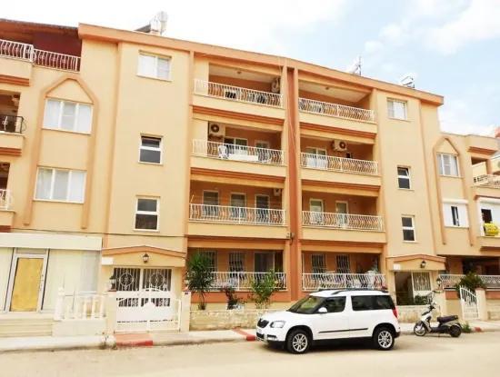 2 Zimmer Wohnung Zu Verkaufen In Altınkum Didim