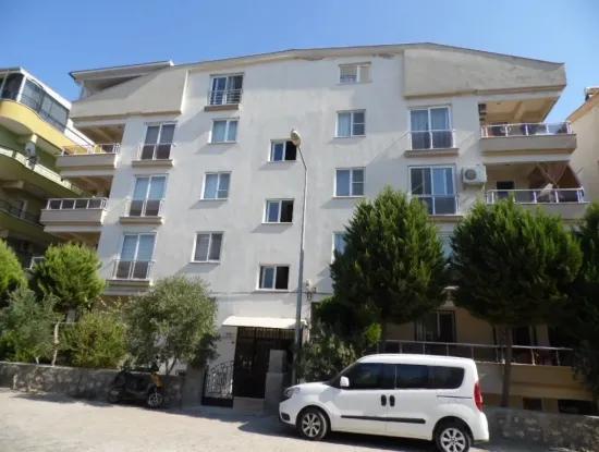 3 Zimmer Wohnung Zu Verkaufen In Altınkum Didim