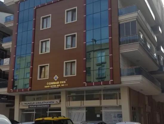 3 Zimmer Wohnung Zu Werkaufen In Altıkum Didim