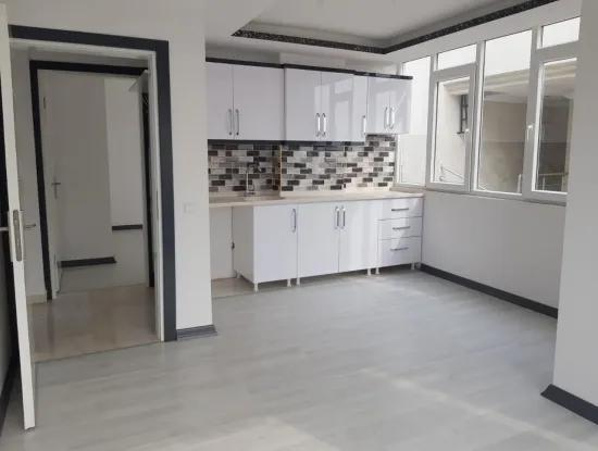 2 Zimmer Zu Wohnung Verkaufen İn Altınkum Didim