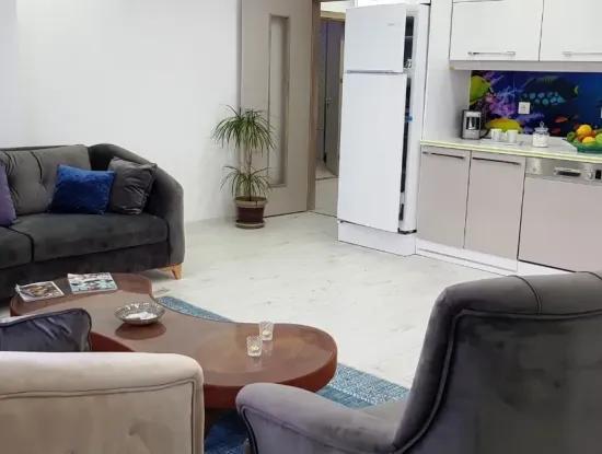 İmmobilien  Wohnung Zu Verkaufen In Altınkum Didim