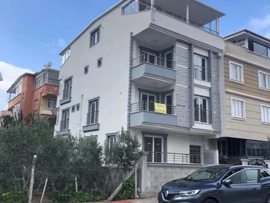 3 Zimmer Wohnung Zu Verkaufen İn Altınkum Didim