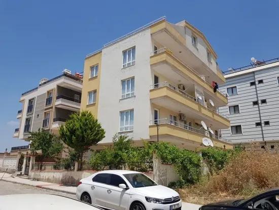 2 Zimmer Wohnung Zum Verkauft In Didim