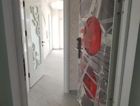 2 Und 3 Zimmer Wohnung  Zum Verakufen In Altınkum
