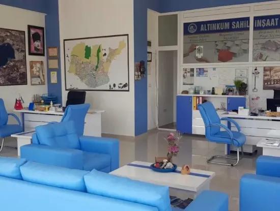 Altinkum Sahil Real Estate Office Photos. Didim Real Estate Office. Altinkum Real Estate Office.
