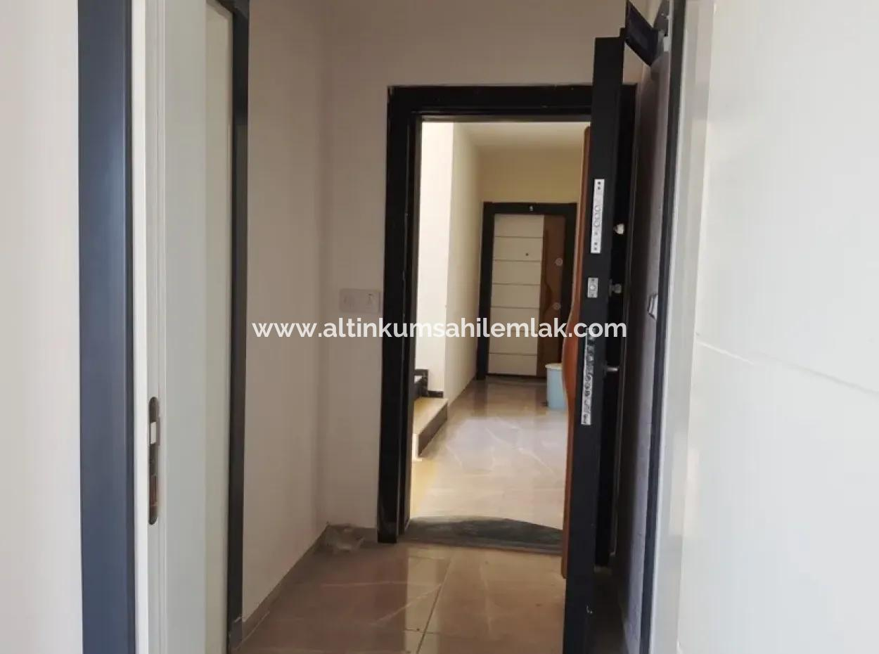 For Sale One Bedroom Apartment In Altınkum, Didim
