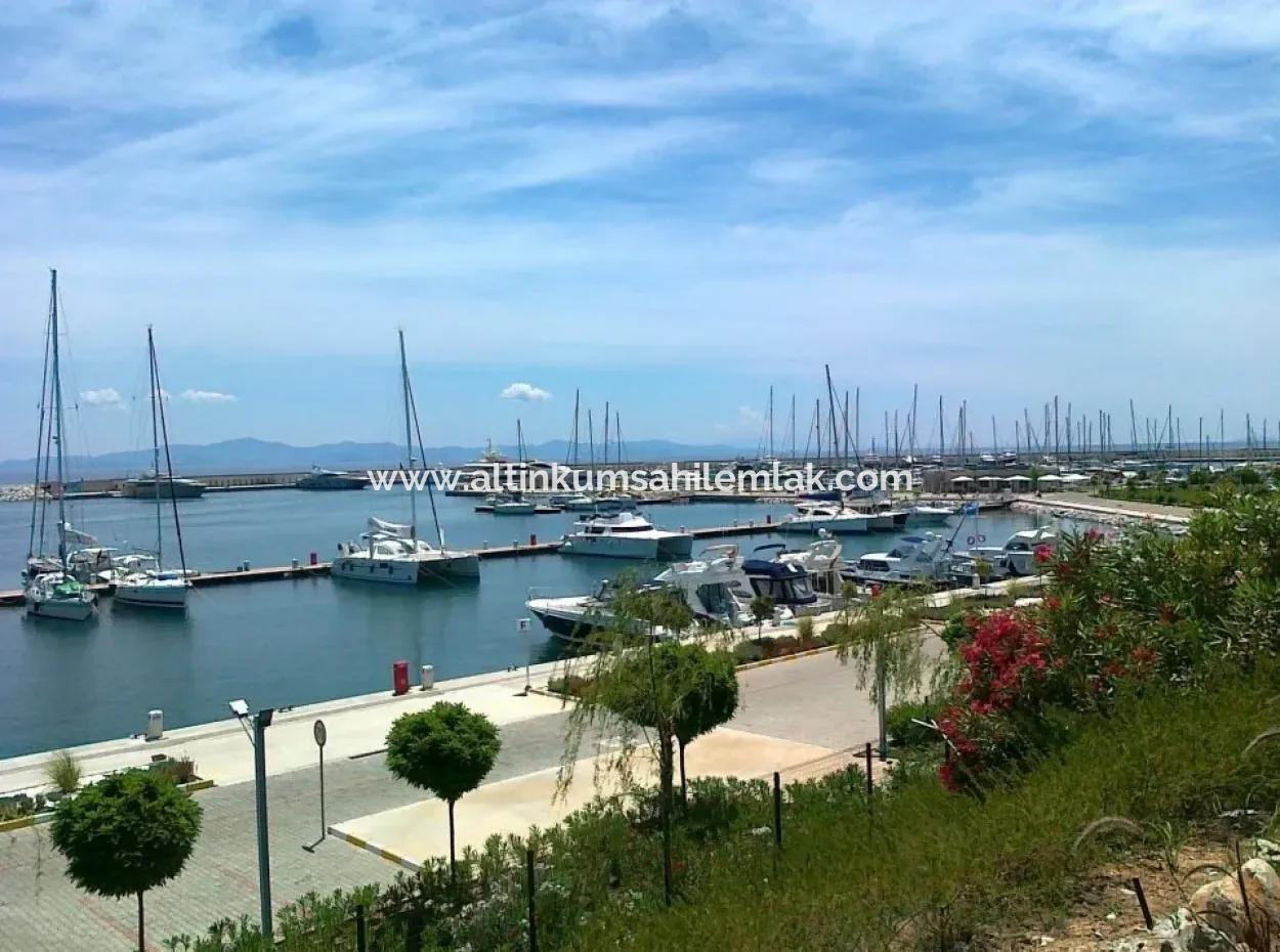 The Amazing Detached House For Sale In Didim
