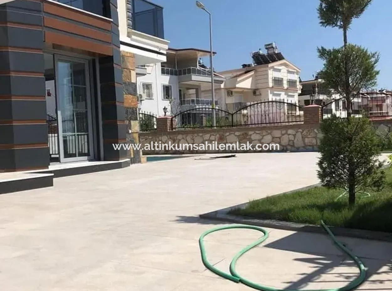 Property For Sale In Didim Altınkum