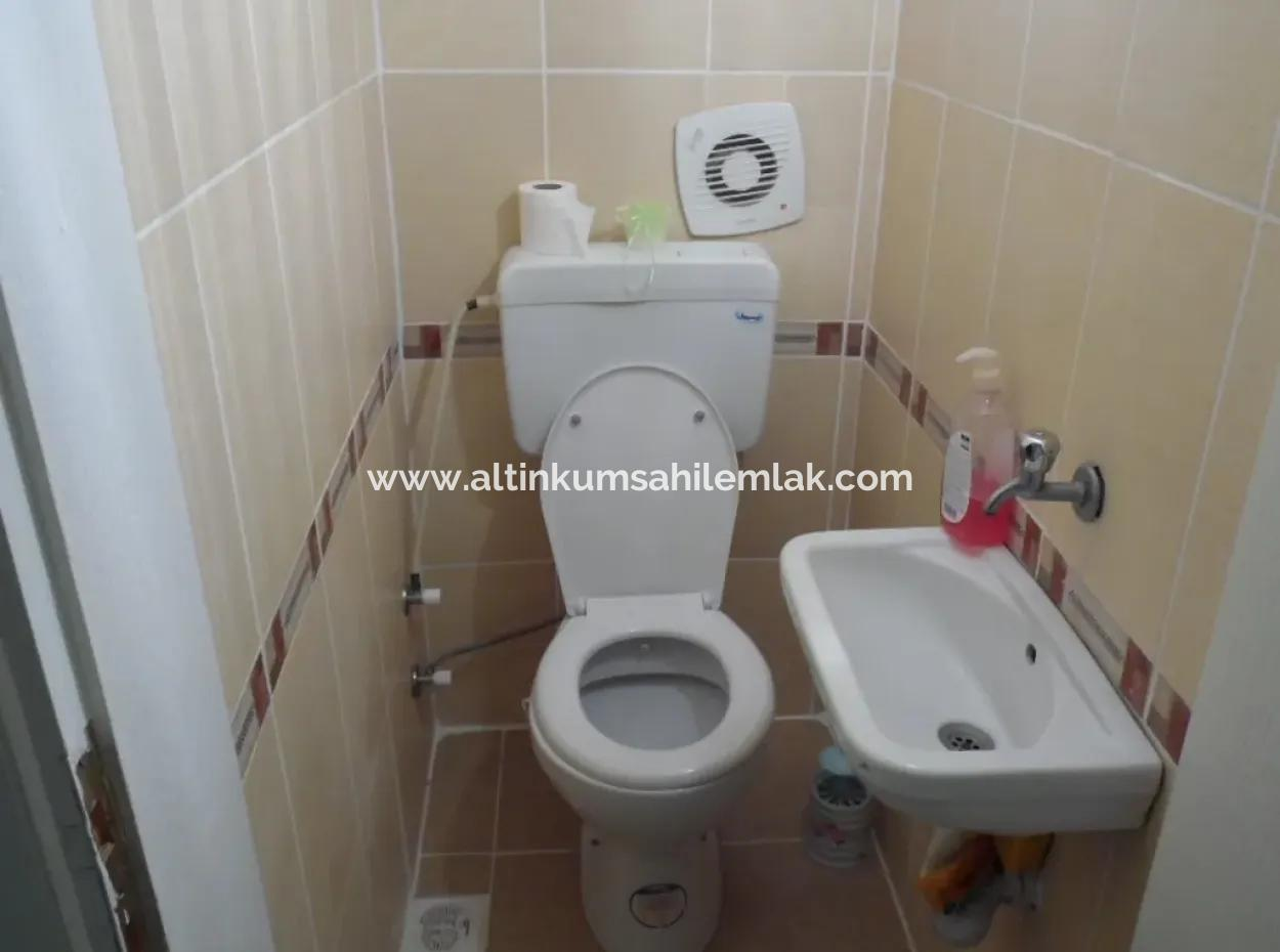 For Sale Three Bedroom  Penthouse In Altınkum Didim