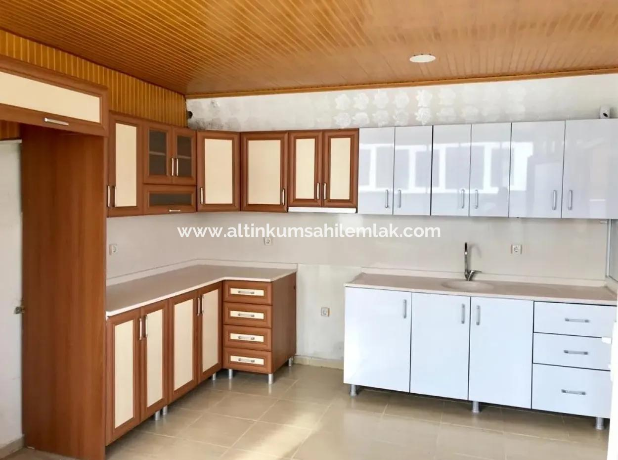 For Sale 4 Bedroom Apartment İn Altınkum Didim