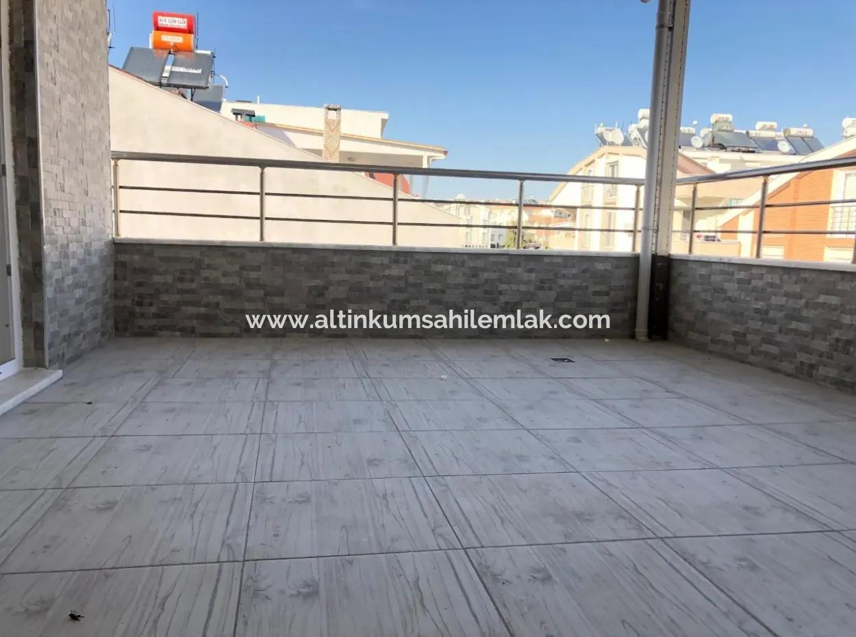 For Sale Apartment In Altınkum Didim