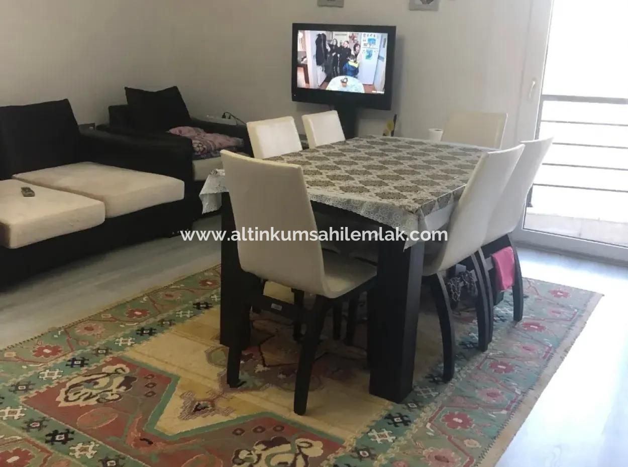 For Sale 3 Bedroom Dublex İn Altınkum Didim
