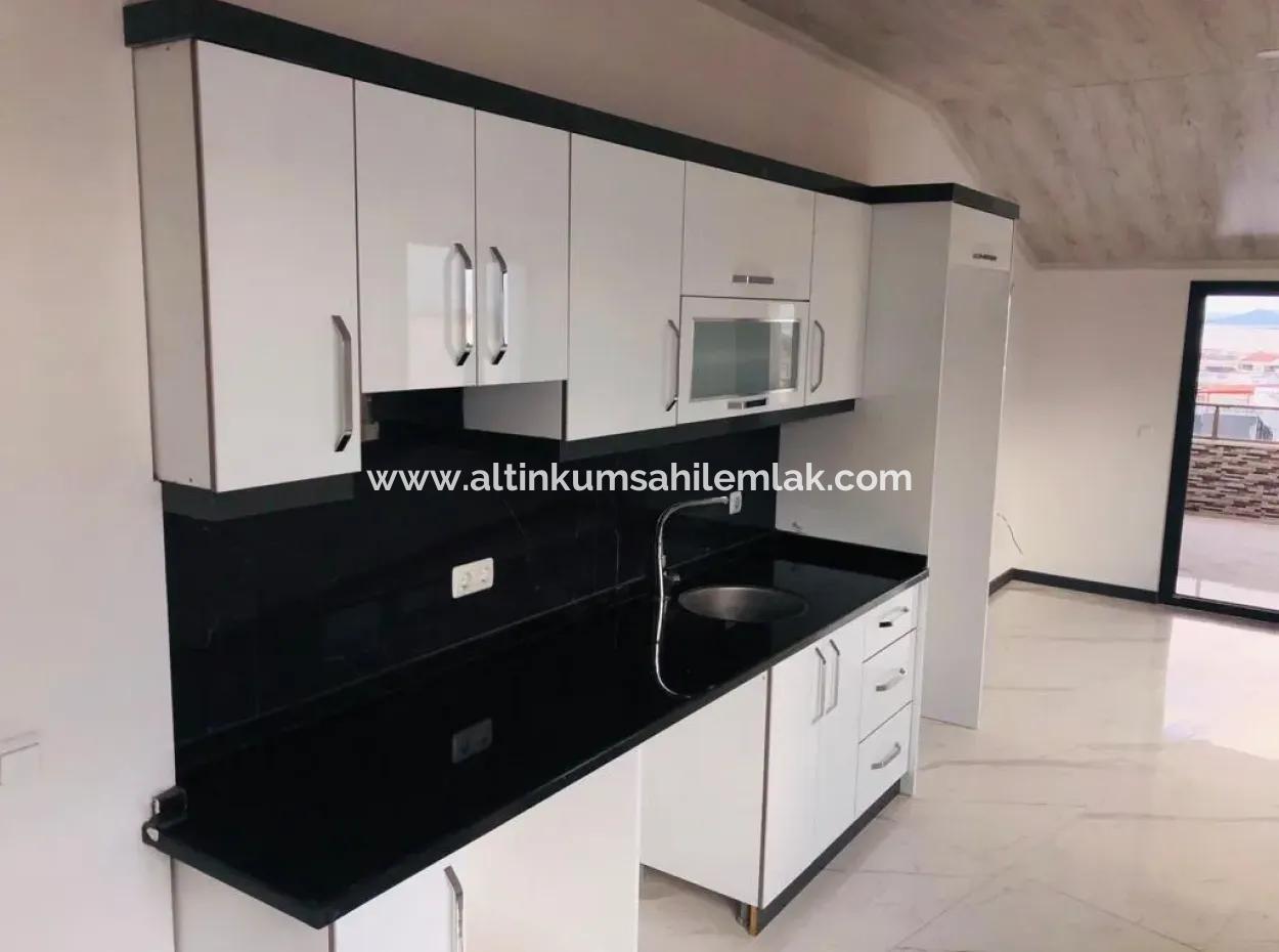 For Sale 3 Bedroom Apartment İn Altınkum Didim