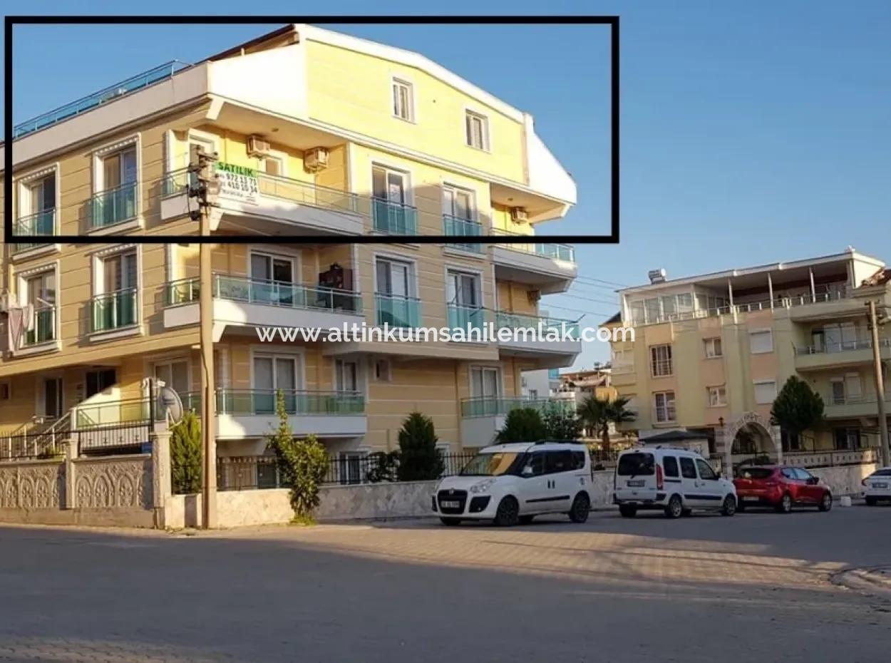 Fully Furnished 3 Bedroom Duplex For Sale In Didim