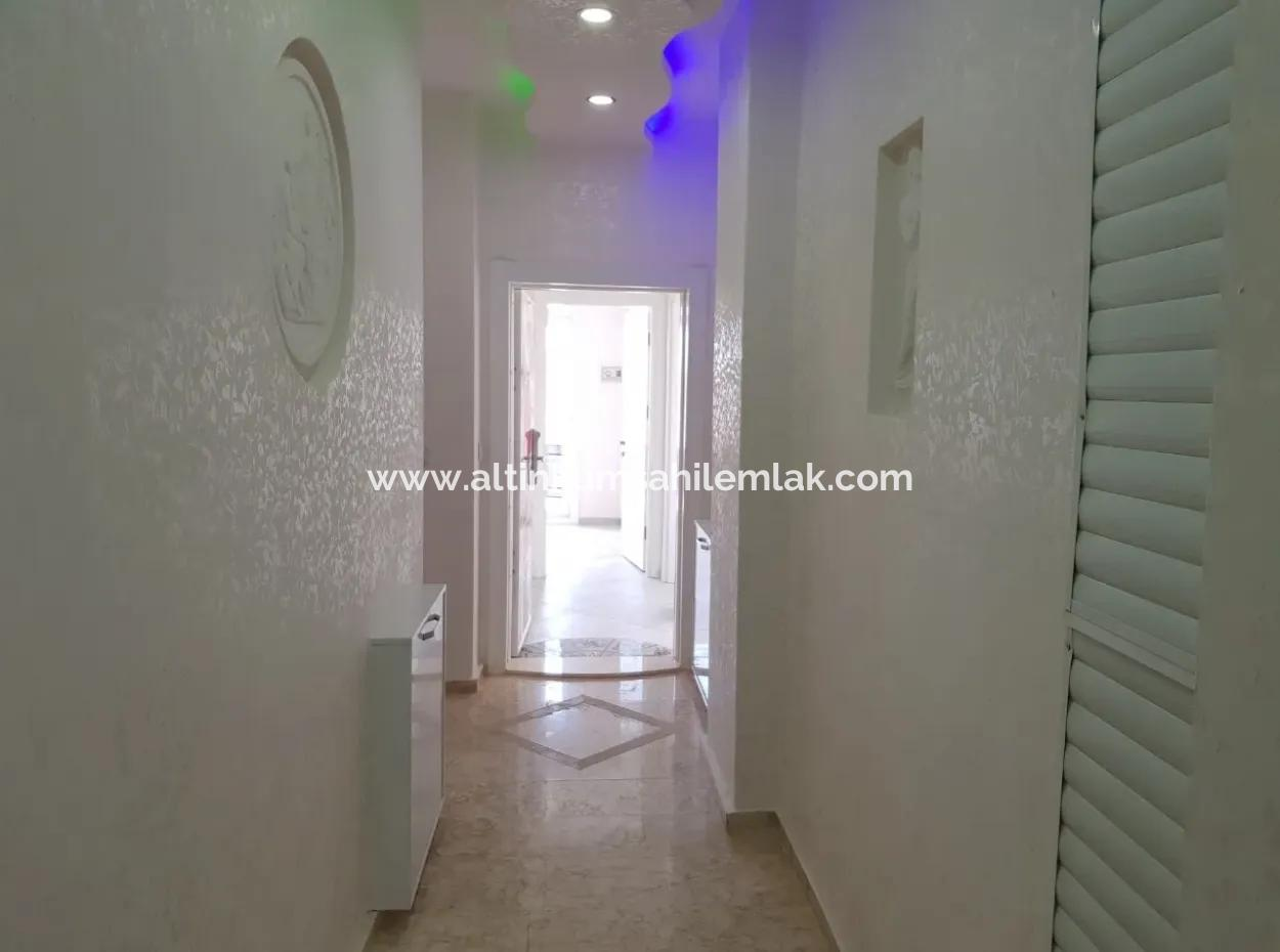 For Sale Stunning Two And Three Beds Apartment In Luxury Complex In Altınkum