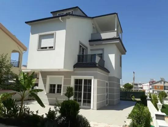 Three Beds Villa For Sale In Altınkum Didim