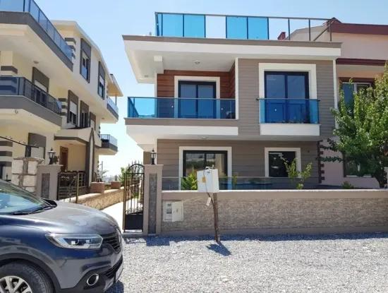 Three Beds Villa For Sale In Didim