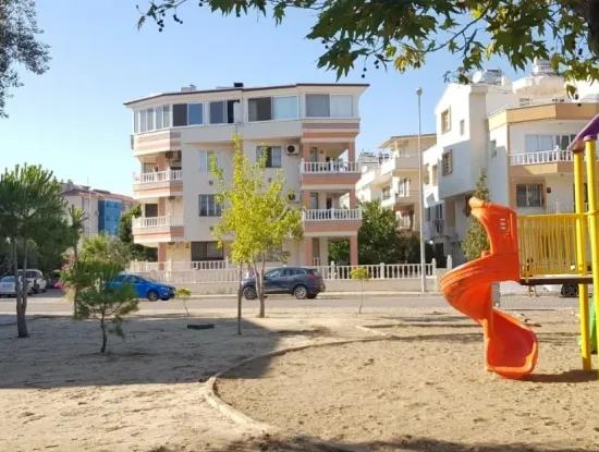 Apartment For Sale In Altinkum Didim