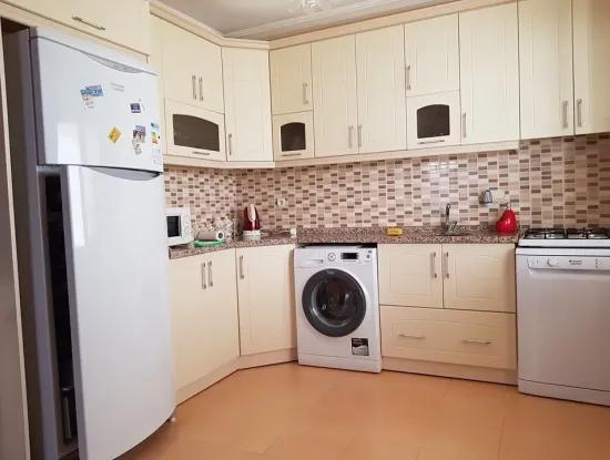For Sale Three Beds Apartmet In Altınkum Didim