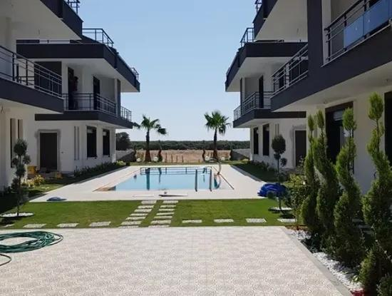 Property For Sale In Didim Altınkum, 3 Beds Villa With Swimming Pool