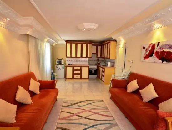 For Sale Lovely 3 Beds Penthouse Behind Mc Donalds In Altınkum Didim