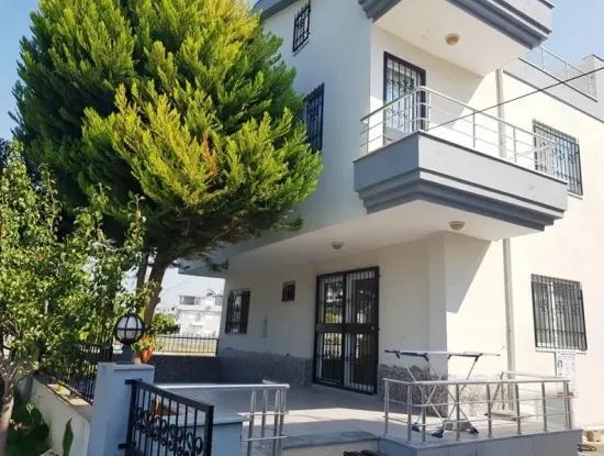 For Sale Four Bedroom Villa In Didim Altınkum, Property For Sale In Didim