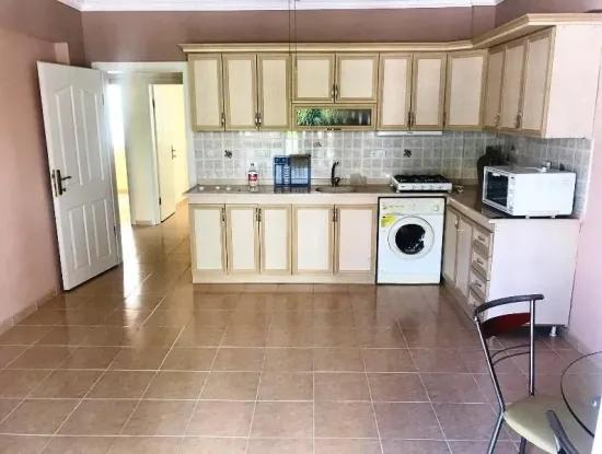 Property For Sale In Altınkum, For Sale Three Bedroom Apartment