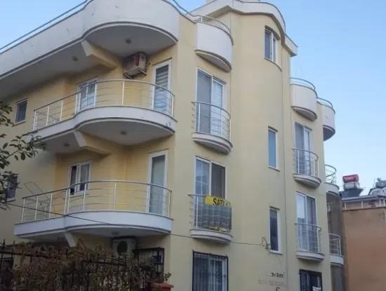 For Sale 2 Bedroom Apartment  İn Didim