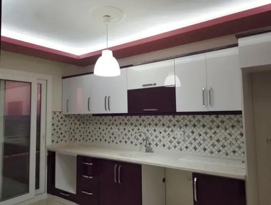 For Sale 2 Bedroom In Apartment In Altınkum