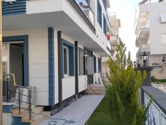 For Sale Apartment In Altınkum Didim