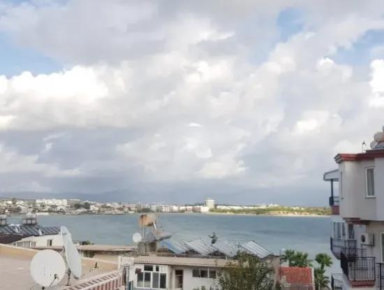 For Sale Holiday Apartment İn Altınkum Didim