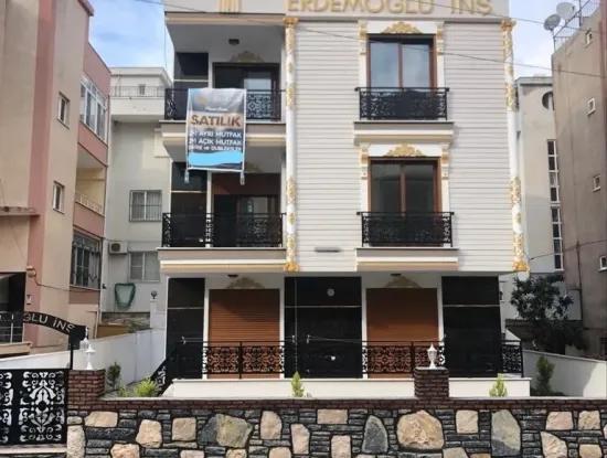 For Sale 2 Bedroom Apartment İn Altınkum Didim
