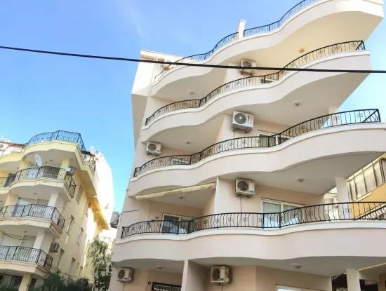 For Sale Two Bedroom Apartment İn Altınkum Didim