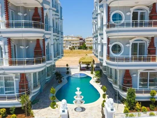 Apartment For Sale, 2 Beds Flat For Sale In Altınkum Didim