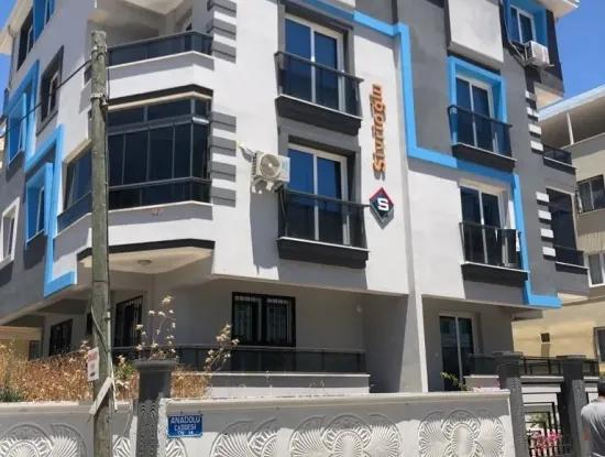 For Sale Two Beddroom Apartment İn Efeler Didim