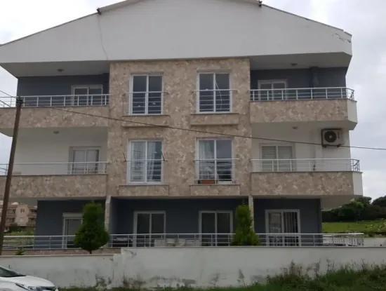 For Sale Three Bedroom Apartment In Altınkum Efeler