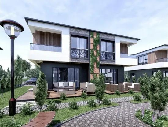 For Sale Three Bedroom Villa In Didim Altınkum