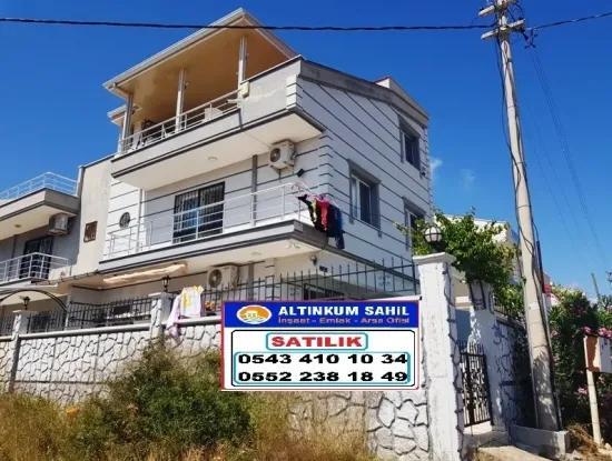 For Sale Three Bedroom Villa In Efeler Didim