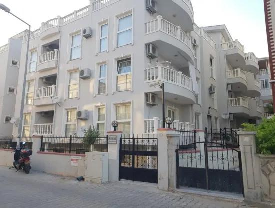 For Sale One Bedroom Apartment In Efeler Didim