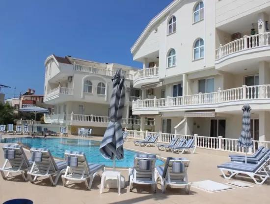 For Sale Three Bedroom Apartment In Mavişehir Didim