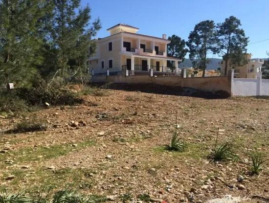 Land For Sale In Akbük Didim