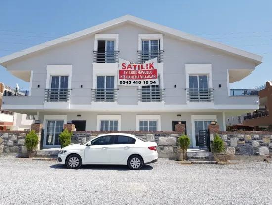 For Sale Five Bedroom Apartment In Efeler Didim