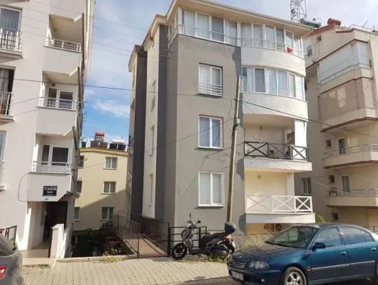 For Sale Three Bedroom Apartment In Cumhuriyet Mah. Didim