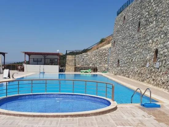 For Sale Two Bedroom Apartment In Akbük Didim