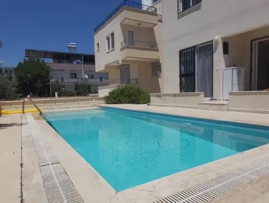 For Sale Four Bedroom Villa İn Altinkum Didim