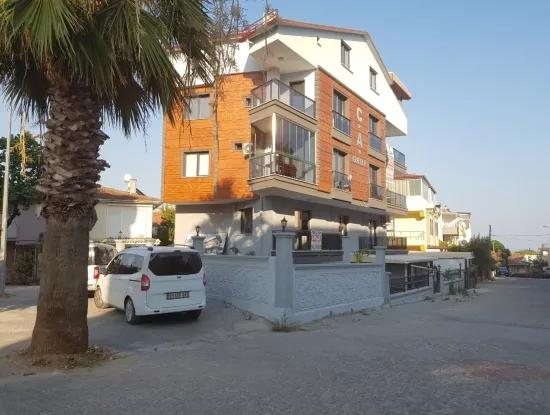 For Sale Three Bedroom Apartment İn Altinkum Didim