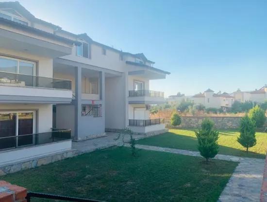 Didim Akbuk 3 In 1 Duplex With A Pool On Site