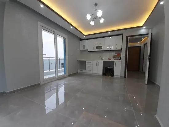 The Neighborhood Apartment For Sale In Didim 2 In 1 Master