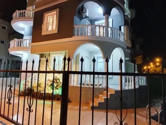 Three Beds Villa For Sale In Altınkum Didim